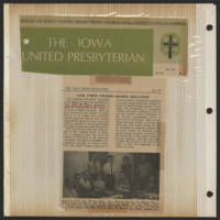 The Iowa United Presbyterian