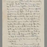 1942-11-27 Laura Davis to Lloyd Davis Page 5