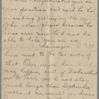 1919-04-28 Daphne Reynolds to Conger Reynolds Page 2