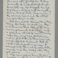 1943-09-03 Laura Davis to Lloyd Davis Page 5