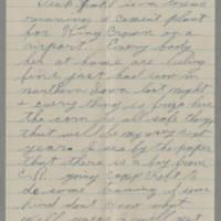 1942-09-24 George Davis to Lloyd Davis Page 6