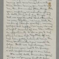 1943-12-19 Laura Davis to Lloyd Davis Page 3