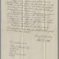 1945-09-16 Bill Barth to Dave Elder Page 2