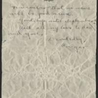 1916-06-24 Conger Reynolds tp Mrs. Emily Reynolds Page 2