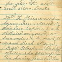 1865-05-22 -- 1865-05-23
