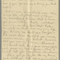 1918-02-17 Daphne Reynolds to Conger Reynolds Page 8