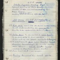 John Vasquez Council Meeting Minutes Page 7