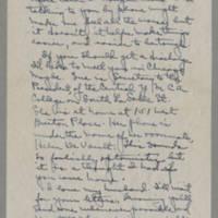 1943-01-18 Laura Davis to Lloyd Davis Page 5