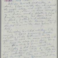 1944-05-28 Helen Angell to Mrs. Bess Peebles Page 2