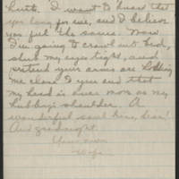 1918-09-13 Daphne Reynolds to Conger Reynolds Page 6