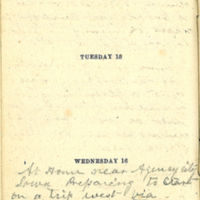 1865-08-14 -- 1865-08-16