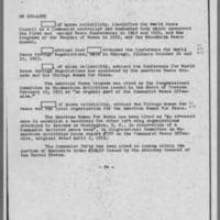 1954-03-03 Omaha Field Office Report on Edna Griffin's endeavor to promote Social Justice Page 4