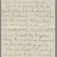 1918-07-11 Daphne Reynolds to Conger Reynolds Page 8