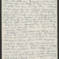 Undated letter 10