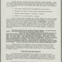 """1970-06-03 Report: """"""""Campus Tensions -- A Report on Iowa and Elsewhere"""""""" Page 14"""