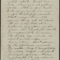1918-06-29 Thomas Messenger to Mr. N.H. Messenger Page 2