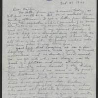 1944-02-27 Helen Fox to Bess Peebles Fox Page 1