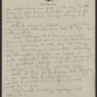 1944-03-12 Helen Fox to Bess Peebles Fox Page 2