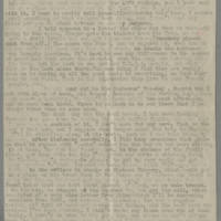 1919-07-18 Conger Reynolds to John and Emily Reynolds Page 1