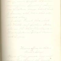 The Mosses of Iowa City and Vicinity by Annette Slotterbec, 1888, Page 28
