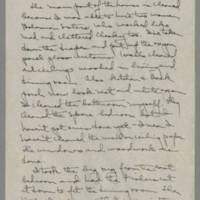 1945-05-29 Laura Davis to Lloyd Davis Page 2