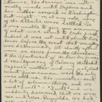 1917-12-25 Conger Reynolds to Mr. & Mrs. John Reynolds Page 2