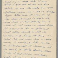 1942-09-08 Lloyd Davis to Laura Davis Page 1