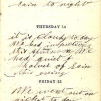 1863-05-13 -- 1863-05-15