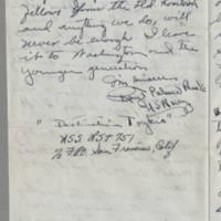 1945-03-03 Ray Palmer to Davew Elder Page 5