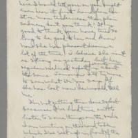 1942-08-23 Laura Davis to Lloyd Davis Page 7