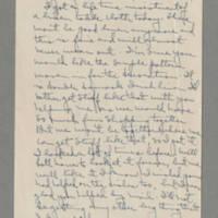 1942-09-18 Laura Davis to Lloyd Davis Page 4