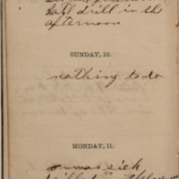 1864-04-09 -- 1864-04-11