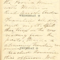 1864-10-18 -- 1864-10-20