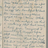 1918-08-30 Daphne Reynolds to Conger Reynolds Page 4