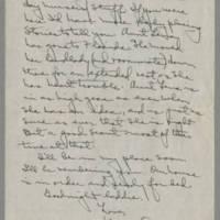 1944-03-20 Laura Davis to Lloyd Davis Page 5