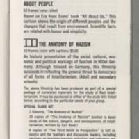 ADL Catalog - Audio-Cisual Materials Page 21