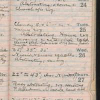 1919-03-23 -- 1919-03-29