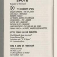 ADL Catalog - Audio-Cisual Materials Page 20