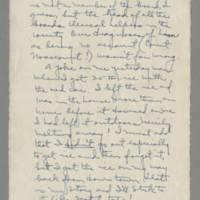 1942-07-04 -- 1942-07-10 Laura Davis to Lloyd Davis Page 12
