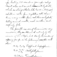 Phenylbromethylbenzenesulfonamide and Phenylbromethylamin by Carl Leopold von Ende, 1893, Page 5