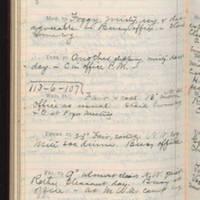 1900-11-18 -- 1900-11-24