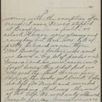 1917-09-21 Harvey Wertz to Mr. L.A. Wertz Page 3