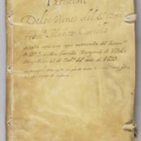 A will/testament, 1699