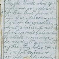 1862-12-25 -- 1862-12-27