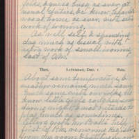 1888-11-30 -- 1888-12-01