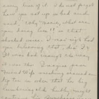 1918-01-16 Daphne Reynolds to Conger Reynolds Page 4