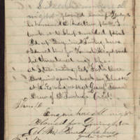 1865-11-15 -- 1865-11-17