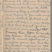 1918-08-21 Daphne Reynolds to Conger Reynolds Page 4