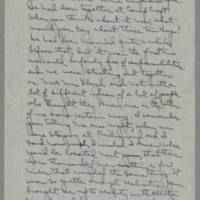 1943-03-03 Laura Davis to Lloyd Davis Page 3