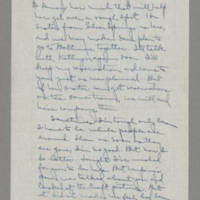 1942-11-14 Laura Davis to Lloyd Davis Page 5